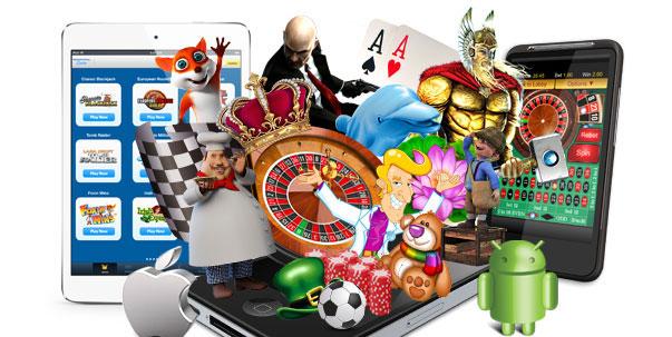 Beste iPhone casino's